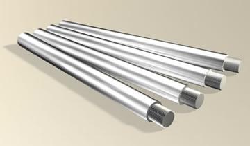 钨管、钨料台、钨芯杆